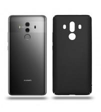 Husa de protectie rigida Ultra SLIM Huawei Mate 10 Pro, Black