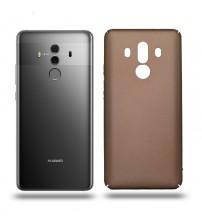 Husa de protectie rigida Ultra SLIM Huawei Mate 10 Pro, Gold