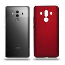 Husa de protectie rigida Ultra SLIM Huawei Mate 10 Pro, Red