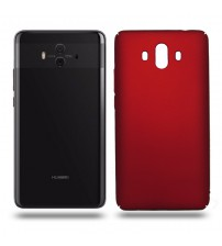 Husa de protectie rigida Ultra SLIM Huawei Mate 10, Red