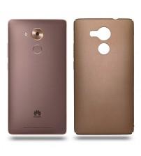 Husa de protectie rigida Ultra SLIM Huawei Mate 8, Gold