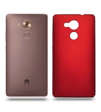 Husa de protectie rigida Ultra SLIM Huawei Mate 8, Red