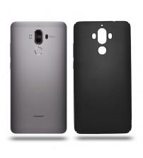 Husa de protectie rigida Ultra SLIM Huawei Mate 9, Black