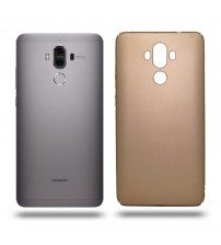 Husa de protectie rigida Ultra SLIM Huawei Mate 9, Gold