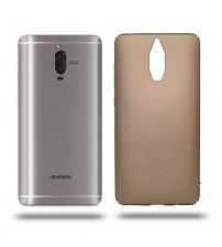 Husa de protectie rigida Ultra SLIM Huawei Mate 9 Pro, Gold