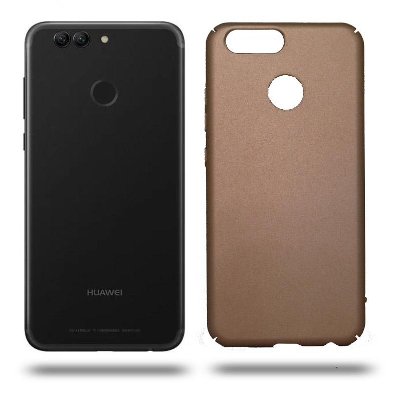 Husa Huawei Nova 2 rigida black, Huse Huawei - TemperedGlass.ro