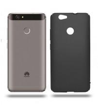 Husa de protectie rigida Ultra SLIM Huawei Nova, Black