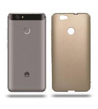 Husa de protectie rigida Ultra SLIM Huawei Nova, Gold