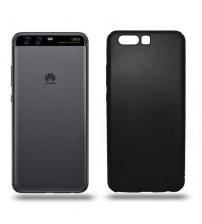 Husa de protectie rigida Ultra SLIM Huawei P10, Black