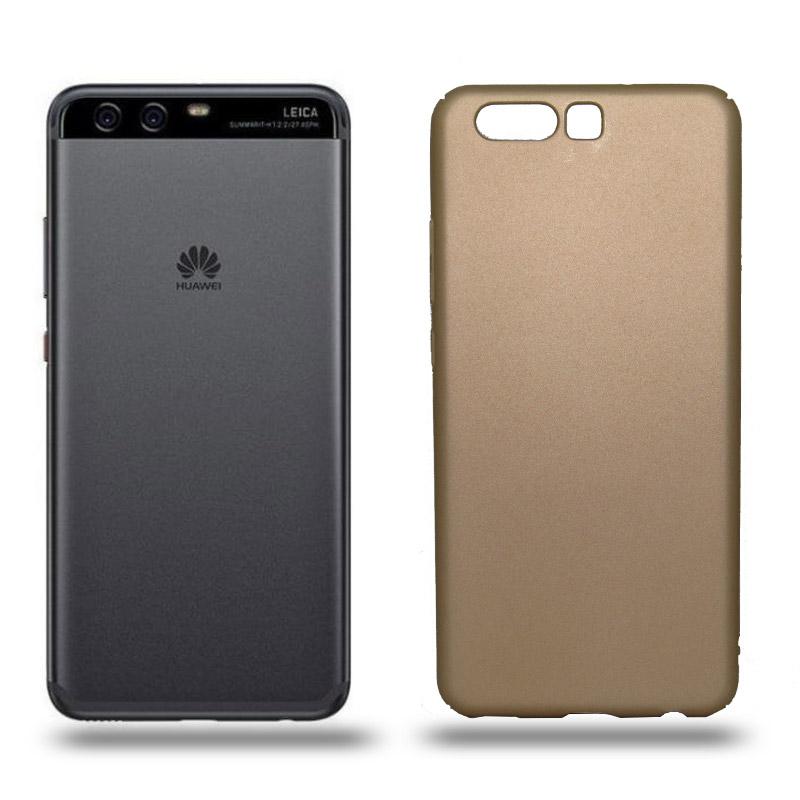 Husa Huawei P10 rigida gold, Huse Huawei - TemperedGlass.ro