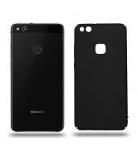 Husa de protectie rigida Ultra SLIM Huawei P10 Lite, Black
