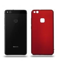 Husa de protectie rigida Ultra SLIM Huawei P10 Lite, Red