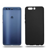 Husa de protectie rigida Ultra SLIM Huawei P10 Plus, Black