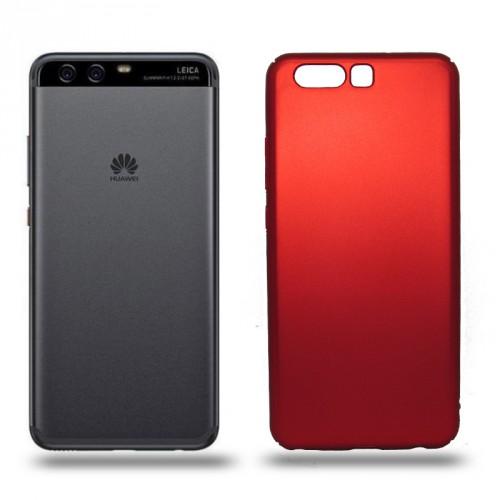 Husa Huawei P10 rigida red, Huse Huawei - TemperedGlass.ro