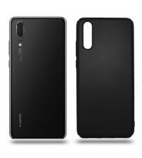 Husa de protectie rigida Ultra SLIM Huawei P20, Black