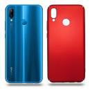 Husa de protectie rigida Ultra SLIM Huawei P20 Lite, Red