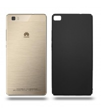 Husa de protectie rigida Ultra SLIM Huawei P8, Black