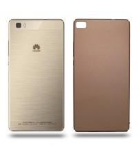 Husa de protectie rigida Ultra SLIM Huawei P8, Gold