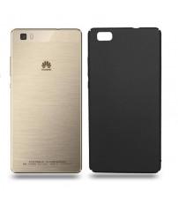 Husa de protectie rigida Ultra SLIM Huawei P8 Lite, Black