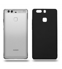 Husa de protectie rigida Ultra SLIM Huawei P9 Plus, Black