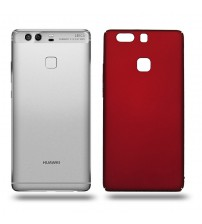 Husa de protectie rigida Ultra SLIM Huawei P9 Plus, Red