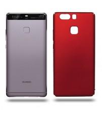 Husa de protectie rigida Ultra SLIM Huawei P9, Red