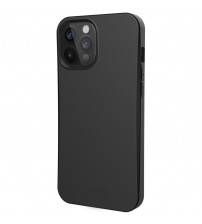 Husa de protectie rigida Ultra SLIM iPhone 12 / 12 Pro, Black