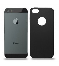 Husa de protectie rigida Ultra SLIM iPhone 5 / 5S, Black