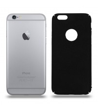 Husa de protectie rigida Ultra SLIM iPhone 6/6S, Black