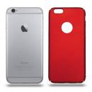 Husa de protectie rigida Ultra SLIM iPhone 6/6S, Red