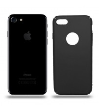Husa de protectie rigida Ultra SLIM iPhone 7, Black