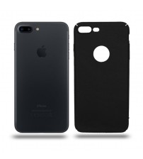 Husa de protectie rigida Ultra SLIM iPhone 7 Plus, Black