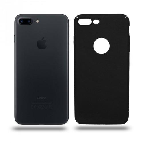 Husa iPhone 7 Plus rigida black, Huse iPhone - TemperedGlass.ro