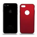 Husa de protectie rigida Ultra SLIM iPhone 7, Red