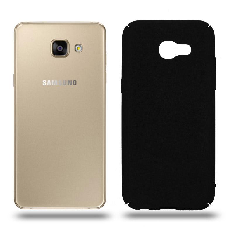 Husa Samsung Galaxy A5 2016 rigida black, Huse Samsung
