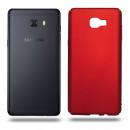 Husa de protectie rigida Ultra SLIM Samsung Galaxy C9 Pro, Red