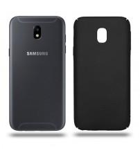 Husa de protectie rigida Ultra SLIM Samsung Galaxy J5 2017, Black