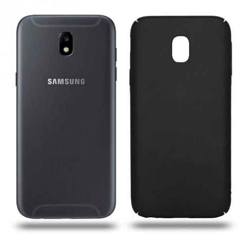 Husa Samsung Galaxy J5 2017 rigida black, Huse Samsung