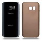 Husa de protectie rigida Ultra SLIM Samsung Galaxy S7, Gold
