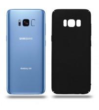 Husa de protectie rigida Ultra SLIM Samsung Galaxy S8, Black