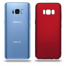 Husa de protectie rigida Ultra SLIM Samsung Galaxy S8, Red