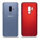 Husa de protectie rigida Ultra SLIM Samsung Galaxy S9 Plus, Red