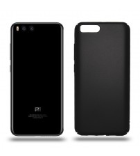 Husa de protectie rigida Ultra SLIM Xiaomi Mi6, Black