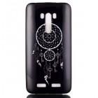 Husa de protectie Slim TPU pentru  Asus Zenfone Selfie, Dream Catcher