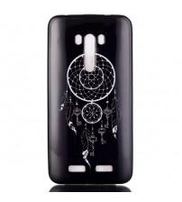 Husa de protectie Slim TPU pentru  Asus Zenfone Selfie ZD551KL, Dream Catcher