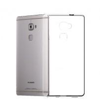 Husa de protectie Slim TPU pentru Huawei Mate S, Transparenta