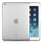 Husa de protectie Slim TPU pentru iPad Mini 1 / 2 / 3, Transparenta [Promo DoubleUP]
