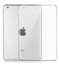Husa de protectie Slim TPU pentru iPad Mini 4, Transparenta