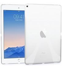"""Husa de protectie Slim TPU pentru iPad Pro 9.7"""", Transparenta"""