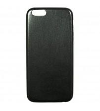 Husa de protectie Slim TPU pentru iPhone 6 / 6S,  Leather